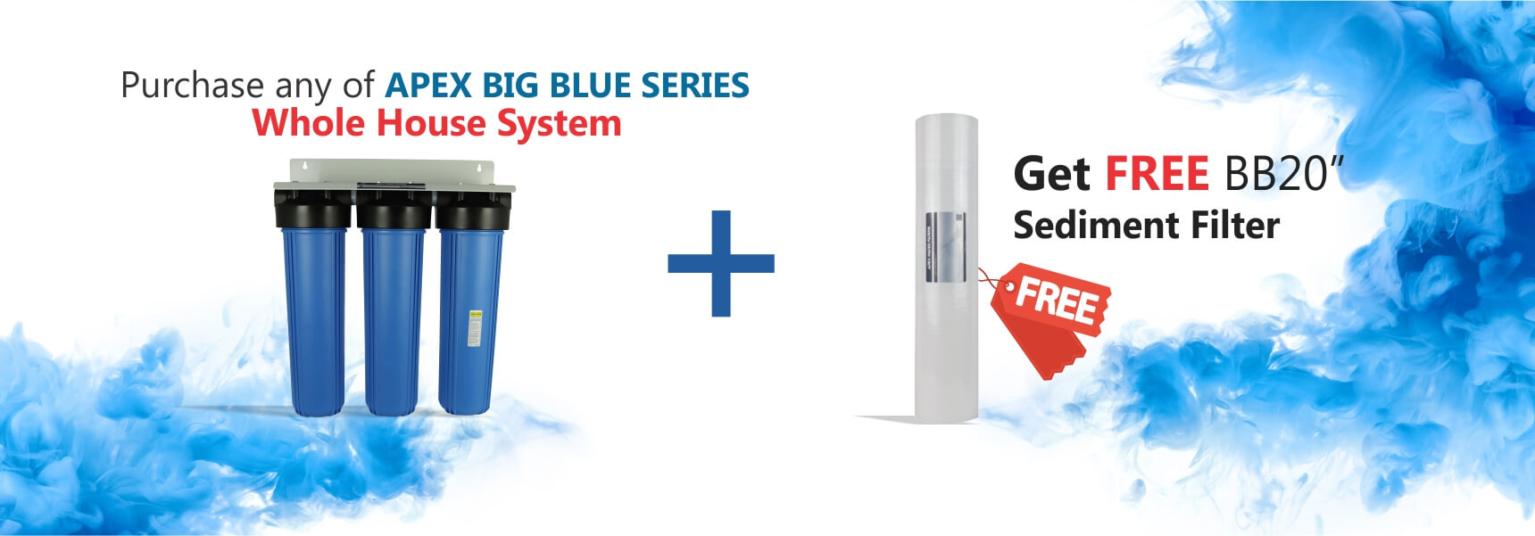 Buy best water filter in USA