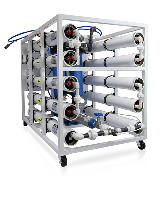 Apex C 20000 Commercial Ro System For Drinking Water