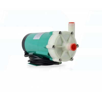 MP-20R Plastic Acid Resistance Magnetic Drive Pump