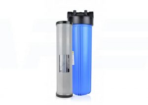APEX EZ-3200 Whole House Water Filter System