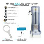 APEX MR-1050 Countertop