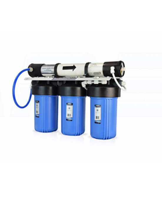 APEX SCULE-0400 Semi Commercial Reverse Osmosis