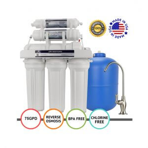 Ro Water Filter System Reverse Osmosis Water Filtration System Apex