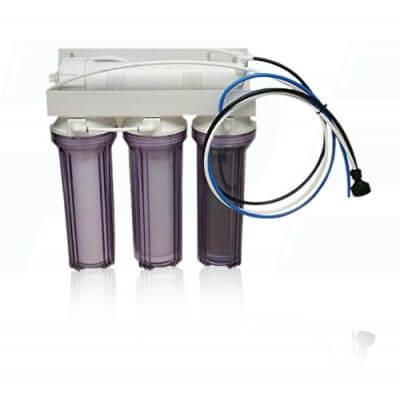 AQ-4040 Aquarium RO Water Filter System
