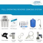 apex reverse osmosis