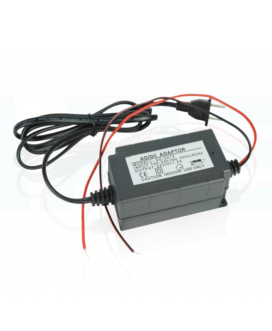 Booster Pump Transformer for Reverse Osmosis Systems-1