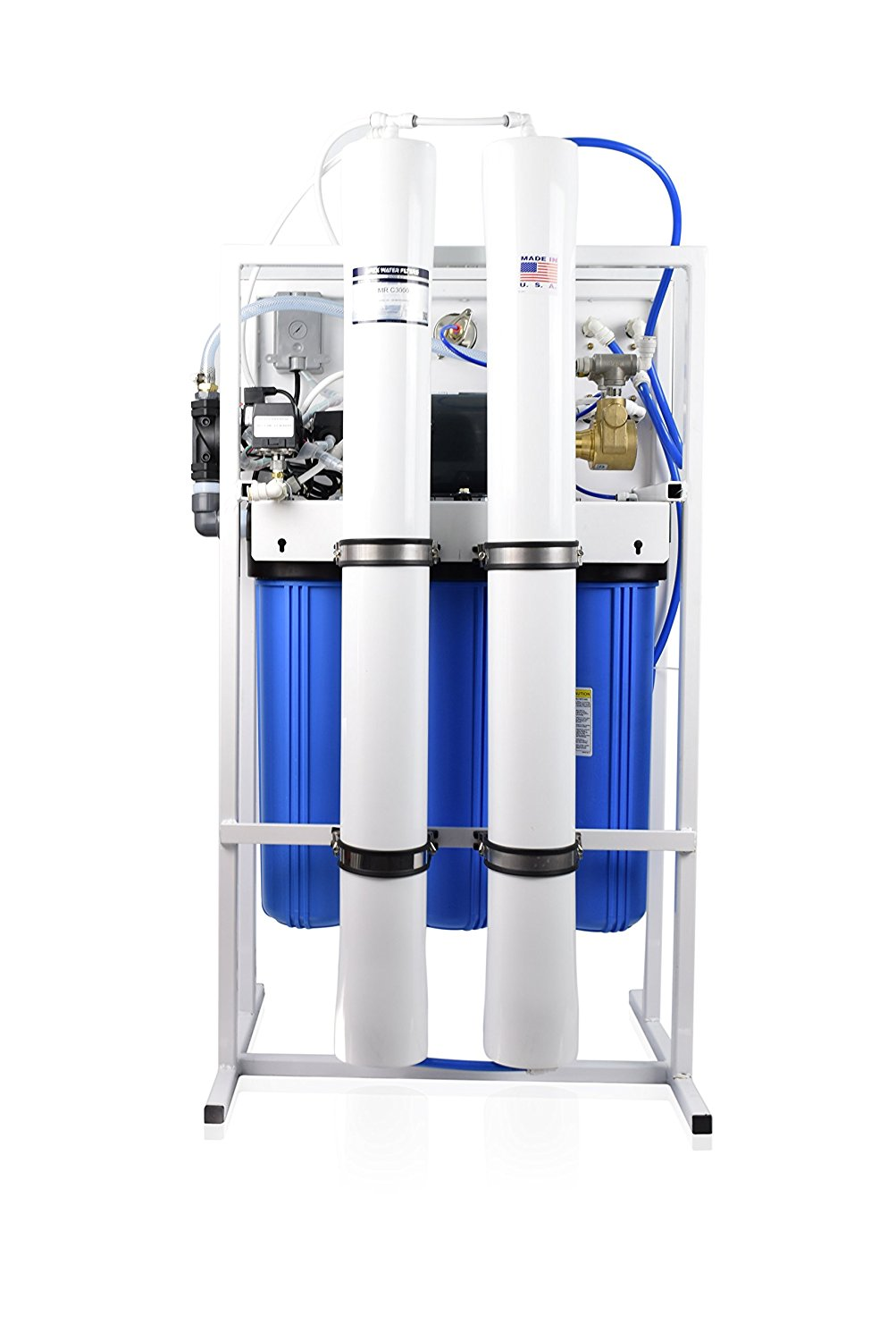 Apex C 2000 Commercial Ro System For Drinking Water