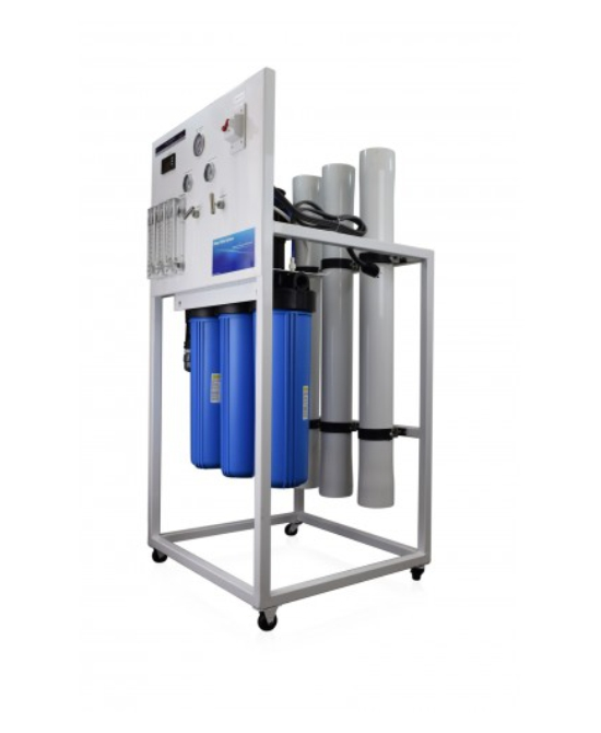 Apex C 5000 Commercial Ro System For Drinking Water