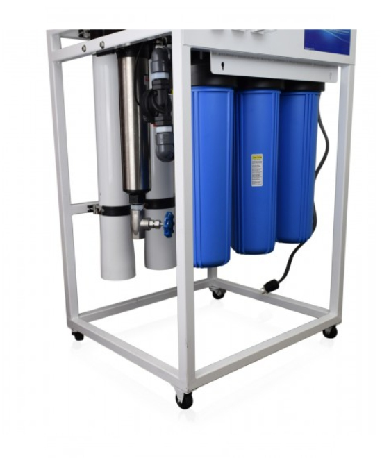 Apex C 6000 Commercial Ro System For Drinking Water