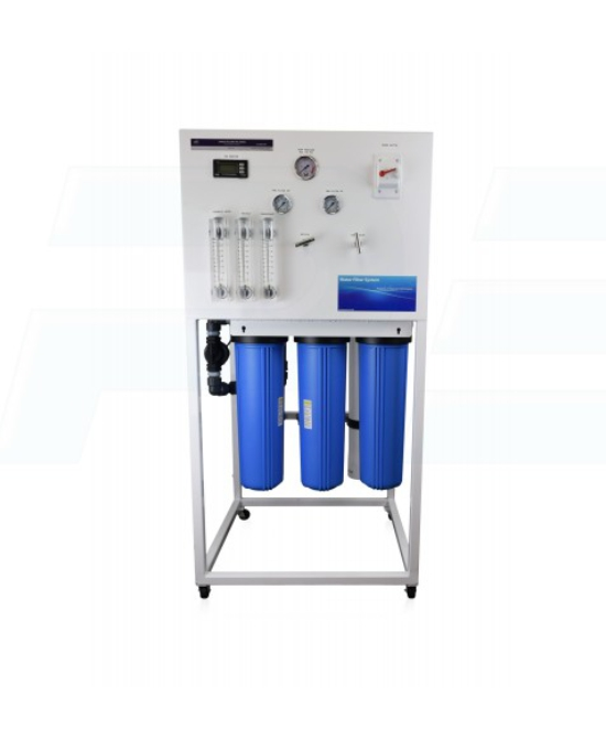Apex Commercial Reverse Osmosis C -6000