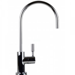 Elegant Ceramic Faucet Lead Free 3 Shank, Chrome Plated(EC25)