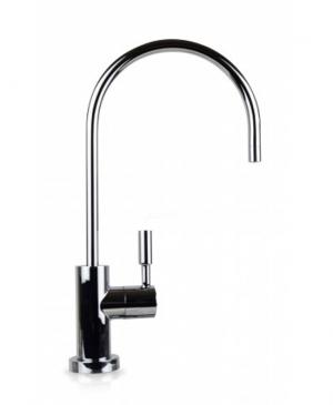 Elegant Ceramic Faucet Lead Free 3 Shank, Chrome Plated(EC25)