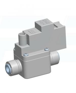 High Pressure Switch -1-4 Tube x 1-4 Tube