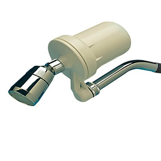APEX MR-7012 Shower Filter
