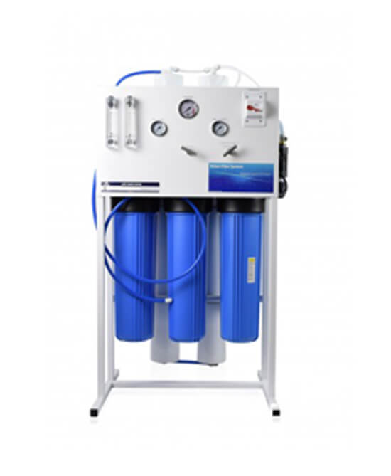 APEX C-1000 Commercial RO System for Drinking & Hydroponic Applications (1000 GPD)