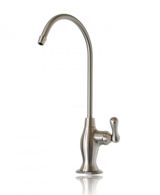 Metpure Reverse Osmosis Faucet (Brushed Nickel)-1