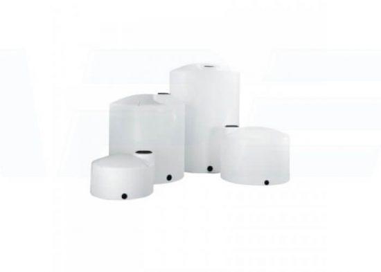 Apex Plastic Vertical Storage Tank