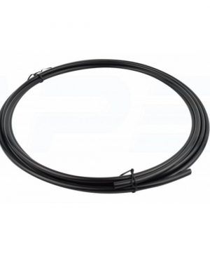 RO Tubing 1-4 - 10 ft (Black)