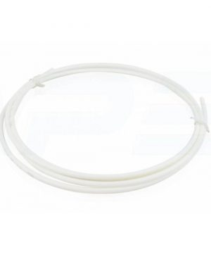 RO Tubing 1-4 - 10 ft (White)