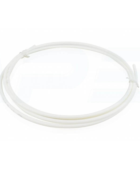 RO Tubing 1-4 - 10 ft (White)