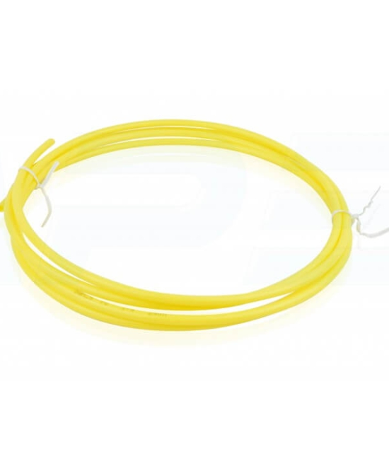 RO Tubing 1-4 - 10 ft (Yellow)