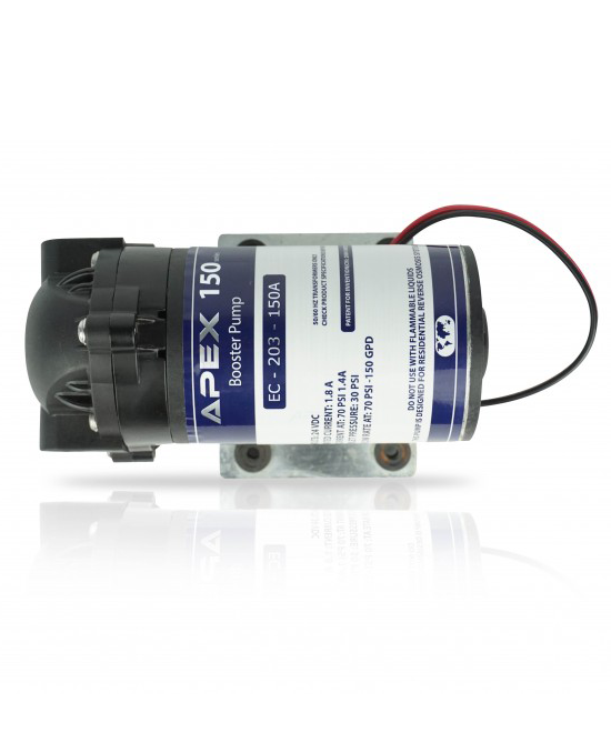 Replacement Booster Pump for Reverse Osmosis Systems-2