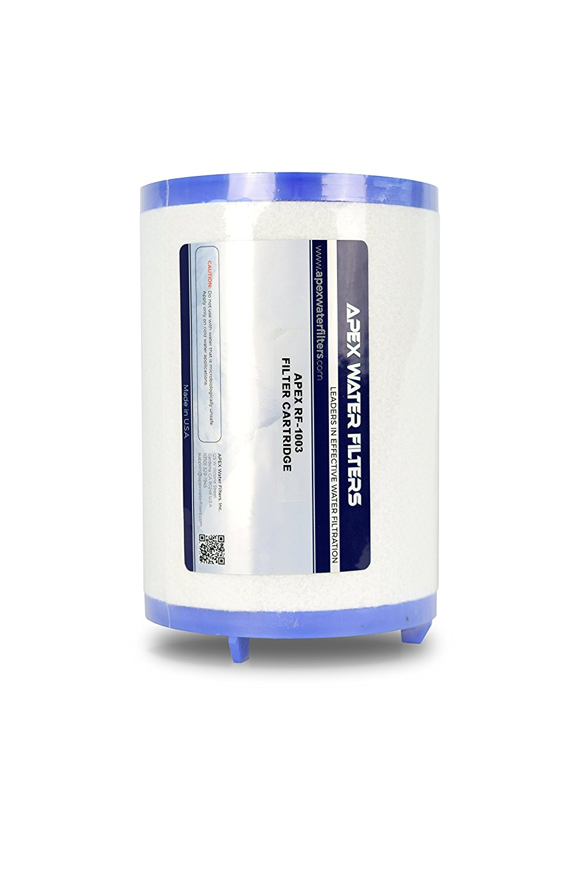 Apex Rf 1003 Carbon Block Cartridge 0 5 Micron
