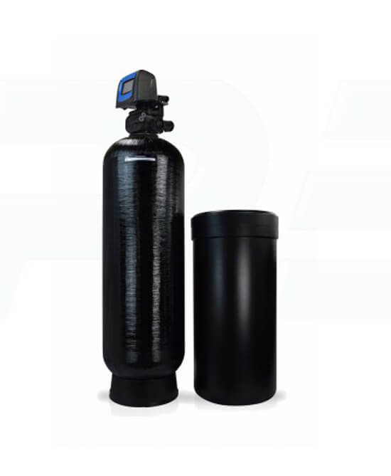 APEX WS-1110 Metered Water Softener - 300,000 Grain