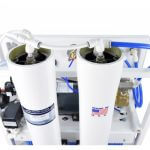 MR-C1000 Commercial 1000 GPD Reverse Osmosis System