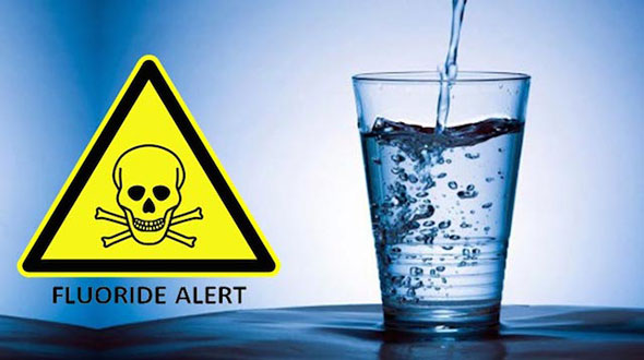 Remove Fluoride From Drinking Water