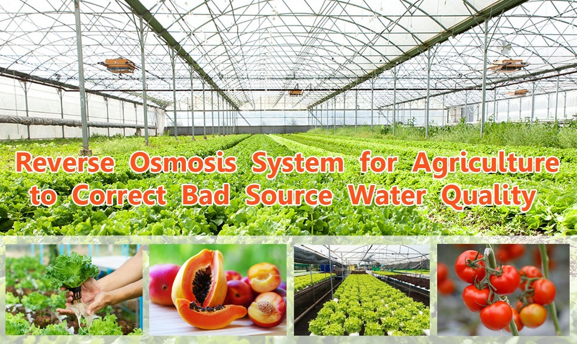 agriculture water treatment systems 2